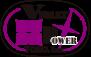 紫外線「VioletPower」マーク